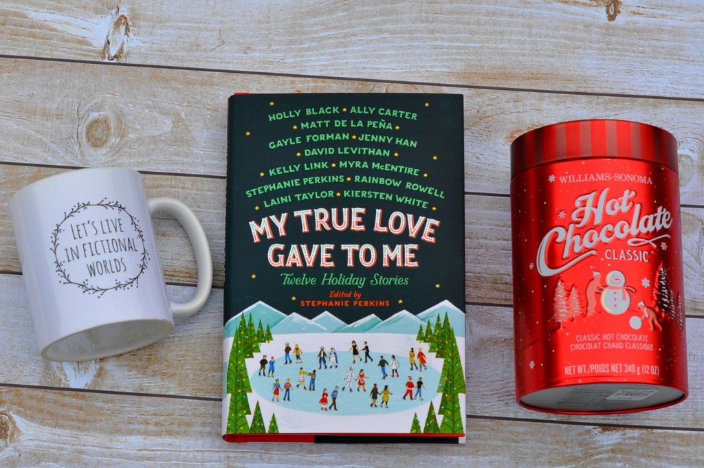 True Love Twelve Days of Giveaways_12