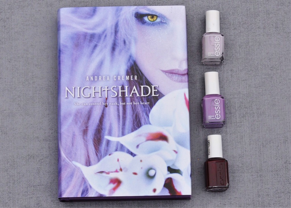 Nightshade Prize Pack